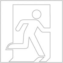 Bilddatei für das Menü: Flucht- und Rettungspläne / Rettungsplan